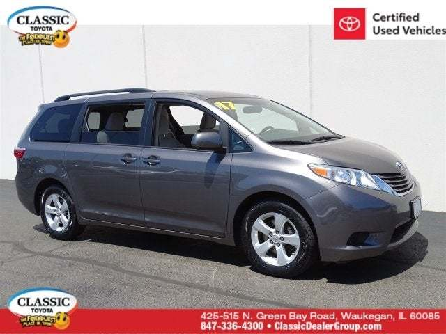 Minivans For Sale >> Used Minivans For Sale In Chicago Il 1 987 Vehicles From
