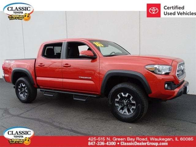 Classic Toyota Waukegan >> Used Trucks For Sale In Waukegan Il 4 562 Vehicles From