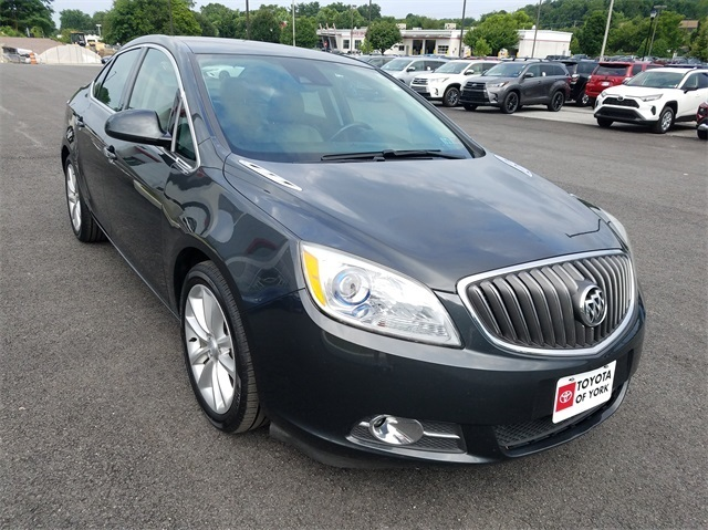 2014 Buick Verano Convenience Group