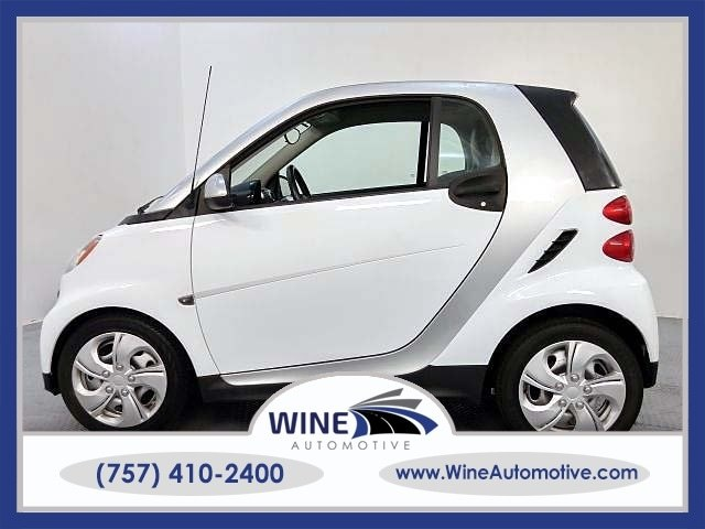 2013 Smart Fortwo 2013